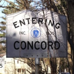 Divide in Concord – 750 Productions