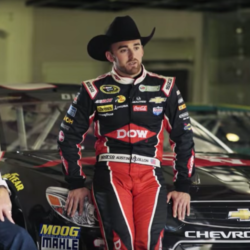 Stetson – Austin Dillon & Richard Childress